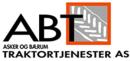 Asker og Bærum Traktortjenester AS logo