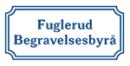 Fuglerud Begravelsesbyrå Nannestad logo