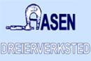 Aasen Dreierverksted AS logo