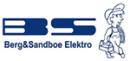 Berg og Sandboe Elektro AS logo