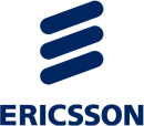 Ericsson AS logo