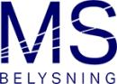 AS Metall-Service / MS Belysning logo