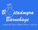 Båstadmyra barnehage SA logo