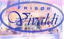 Frisør Vivaldi logo