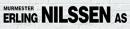 Murmester Erling Nilssen AS logo