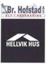 Brødrene Hofstad AS logo