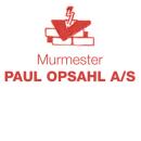 Murmester Paul Opsahl logo