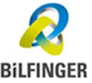 Bilfinger Industrial Services Norway AS avd Glomfjord logo