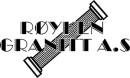 Røyken Granitt AS logo