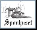 Sponhuset logo