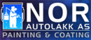 NOR Autolakk AS logo