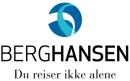 Berg-Hansen Reisebureau Vestfold AS logo