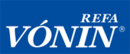 Vónin Refa logo