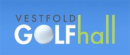 Vestfold Golfhall AS logo
