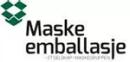 Maske Emballasjefabrikk AS logo
