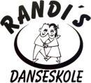 Randi's Danseskole logo