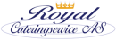 Royal Cateringservice AS logo