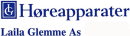 Høreapparater Laila Glemme AS logo