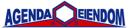 Agenda Eiendom AS logo
