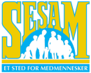 Stiftelsen Sesam logo