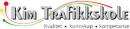 Kim Trafikkskole logo