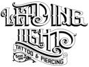 Leading Light Bergen Tattoo & Piercing Center logo