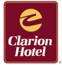 Clarion Hotel Admiral og Kitche&Table logo
