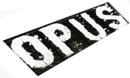 Opus Frisør logo