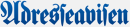 Adresseavisen AS logo