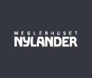 Meglerhuset Nylander AS logo