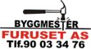 Byggmester Furuset AS logo