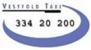 Vestfold Taxi logo