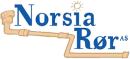 Norsia Rør AS logo