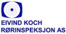 Eivind Koch Rørinspeksjon AS logo