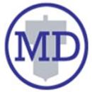 Maritim Diesel AS logo