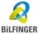 Bilfinger Industrial Services Norway AS avd Odda logo