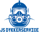 JS Dykkerservice John Skarholm logo