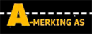 A-Merking AS logo