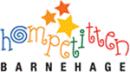 Hompetitten barnehage AS logo