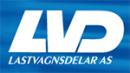 Lvd Lastvagnsdelar AS logo