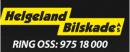 Helgeland Bilskade AS logo