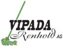 Vipada Renhold AS logo