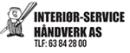 Interiør-Service Håndverk AS logo