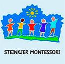 Steinkjer Montessoriskole logo