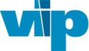 VIP senteret logo