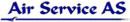 Air Service Brønnøysund AS logo