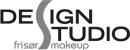 Design Studio Frisør og Makeup logo