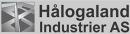 Hålogaland Industrier AS logo