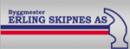 Byggmester Erling Skipnes AS logo