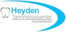 Heyden Tannhelsesenter logo